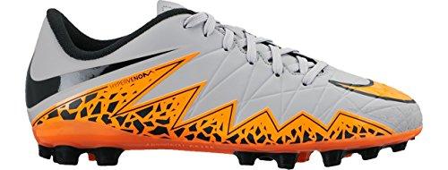 Ag Phelon Unisex para Botas gris Nike de Ii Hypervenom fútbol niños a0qqzx7n