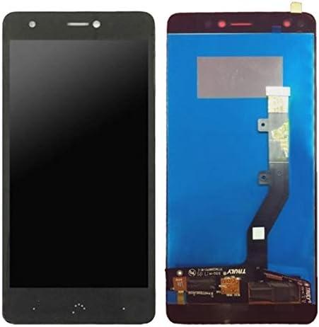 EMPE Pantalla Completa para BQ Aquaris X, X Pro (LCD + Tactil) (Marca by: Amazon.es: Electrónica