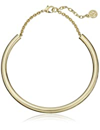 Ben-Amun Jewelry Gold-Plated Collar Necklace