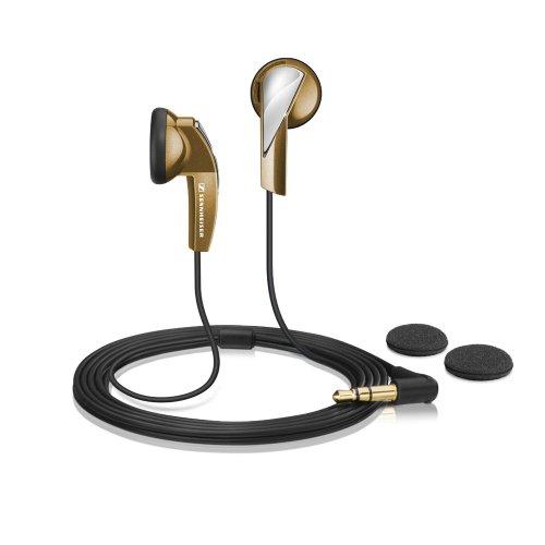 Sennheiser MX 365 Earphones – Bronze, Best Gadgets