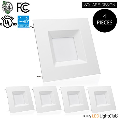 Halo 6 Led Recessed Lights