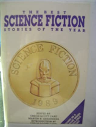 book cover of The Best Science Fiction Value Collection 1