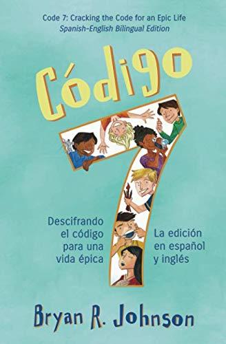 Y The Para Vida InglésCode Una Épicala An Edición Español En 7Descifrando Cracking For Lifeenglish Epic El Código dxBeCo
