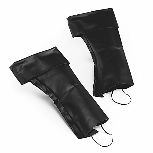 Bristol Novelty BA016 Boot Top Covers, One Size