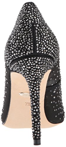 Badgley Mischka Mujeres Weslee Pump Black