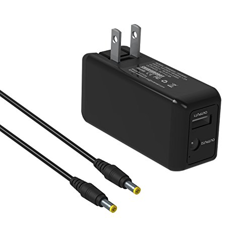 ALIPOWER 65W Battery Charger w/ USB for Toshiba Satellite C55 C55D C55T C75D C655 C655D C855 C855D A135 A505 A665 L55 L455 L505 L645 L645D E45 C675 C55-A5105 C55-B5200 C55-A5300 C55-B5100 C55-B5101 - Toshiba Satellite Usb