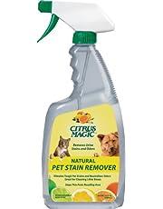 Citrus Magic Natural Pet Stain Remover - Spray para Limpiar Manchas