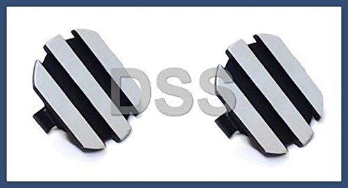 2 Cylinder Head Cover Cap Pieces BMW E34 E36 E38 E39 E46 E60 E61 E63 E85 E86 Z3