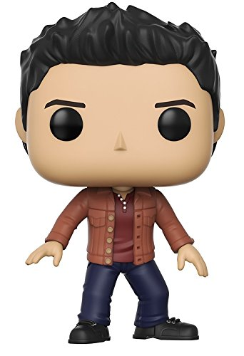 Funko POP Television Teen Wolf Scott McCall Action Figure