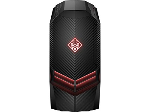 2018 Latest HP OMEN 880 Gaming PC (Intel i7-8700K Liquid Cooled CPU, NVIDIA GTX 1080 Ti 11GB GPU, 750 Watt Platinum Power, Windows 10 Home, 512GB NVMe SSD + 1TB HDD, 16GB RAM) Best VR Ready Desktop by Eluktronics (Image #6)