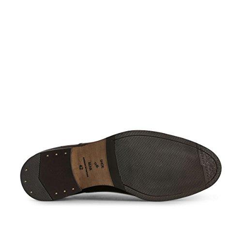 Marron Richelieus brown The Homme L Bear Harry Shoe 130 Sq4xY