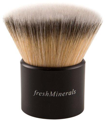 freshMinerals Kabuki Brush, 0.40 Gram by freshMinerals