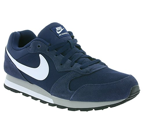 [ナイキ] Nike - MD Runner 2  749794410 - Size: 28.0
