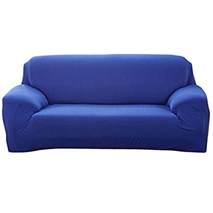 Prime Buy Generic Royal Blue 3 Seater United States Sofa Covers Spiritservingveterans Wood Chair Design Ideas Spiritservingveteransorg