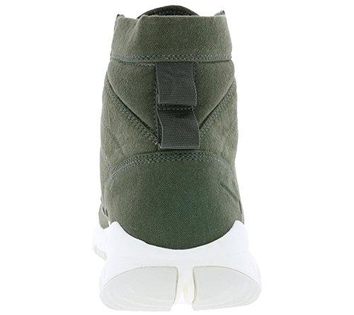 """Nike Sfb 6"""" Cnvs Nsw, Zapatillas de Senderismo para Hombre Marrón (Cargo Khaki / Cargo Khaki-Sail)"""