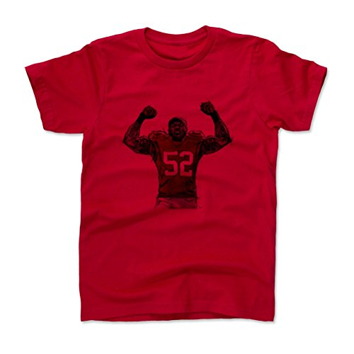 Patrick Willis Youth Jersey - 2