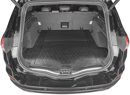 AutoStyle BMCIKDAC00009 Vassoio per Bagagliaio per Dacia Duster II 4WD 2018