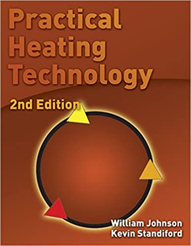 Practical heating technology bill johnson kevin standiford practical heating technology 2nd edition fandeluxe Images