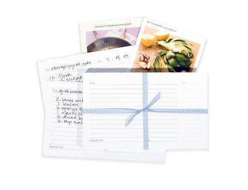 Russell+Hazel Recipe Cards, Set of 50 (20983)