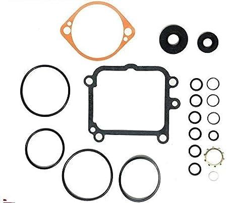 Hydro Pump Seal Kit Hydro Gear 2513018 BDP-10L