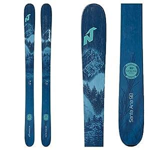 Nordica Santa Ana 98 Ski – Women's (14844)