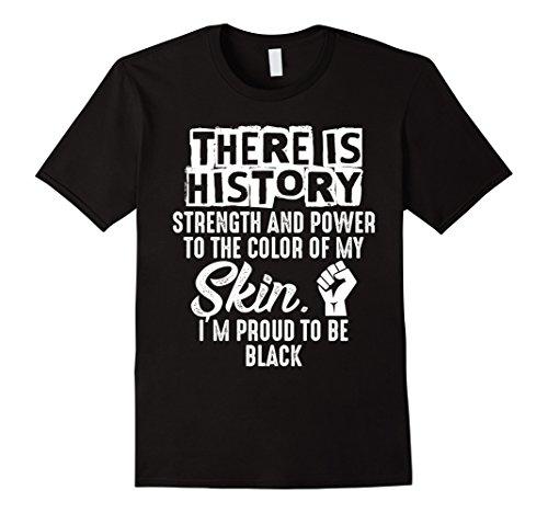 Mens Pro Black Power Gift T Shirt 2XL - Pro Apparel Black