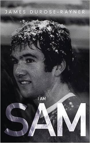 I am sam james durose rayner 9781909477834 amazon books fandeluxe Choice Image