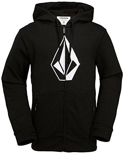 Volcom Zippered Sweatshirt - 8