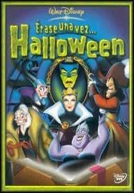 Erase una vez Halloween [DVD]