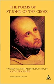 Book The Poems of St John of the Cross
