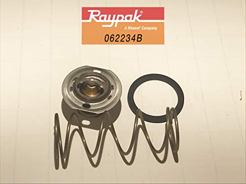 Raypak 062234B Unitherm