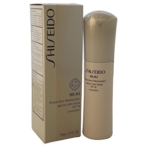 Shiseido SPF18 新漾美肌日用精华润肤乳