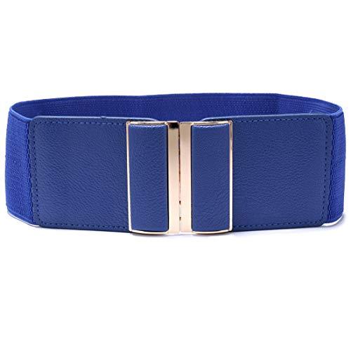 cobalt blue belt - 7