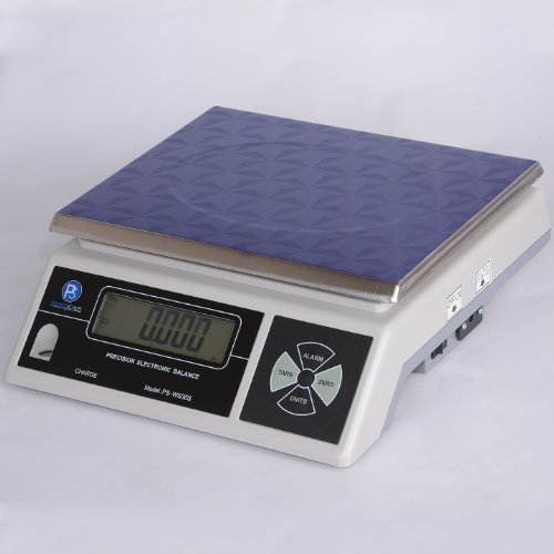 Prime Scales 33lbs / 0.001lb Weighing Scale / Counting Scale Multiple Units! by Prime Scales