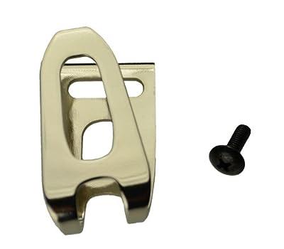 Makita 18V Impact Driver Belt Hook/Clip for BTD142 BTD142HW from Makita