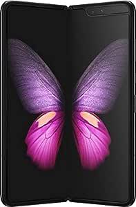 Samsung Galaxy Fold - 512GB, 12GB Ram, 4G, Cosmos Black