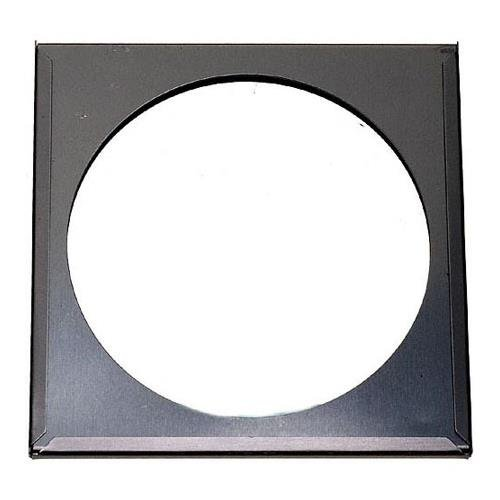 Dedolight 3x3 Gel Filter Holder for the 100 & 150 Series Tungsten Video Lights.