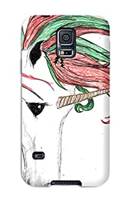 New Arrival Premium 6 Case Cover For Iphone (unicorn Horse Magical Animal Christmas V)