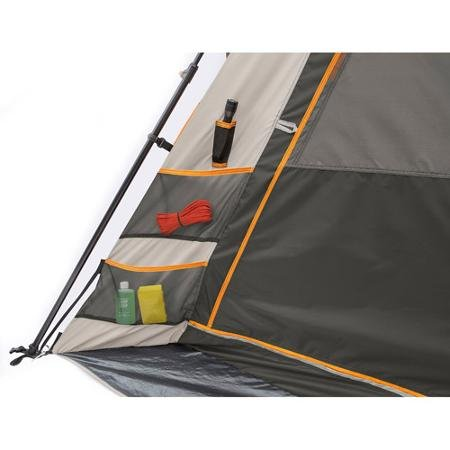 Bushnell Shield Series 11' x 9' Instant Cabin Tent, Sleeps 6 by Bushnell Shield Series (Image #3)