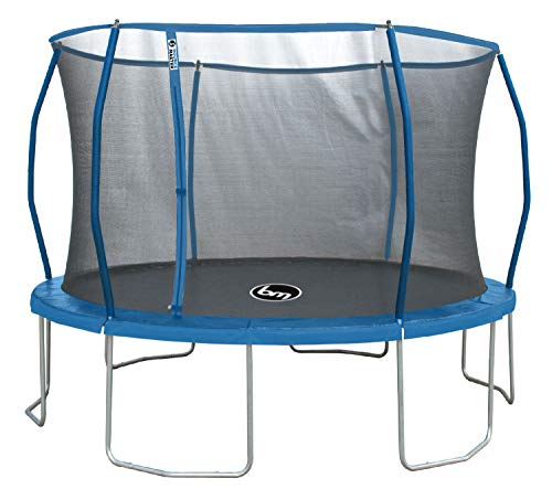 Bounce Master 12' Trampoline with Enclosure by Bounce Master (Image #5)