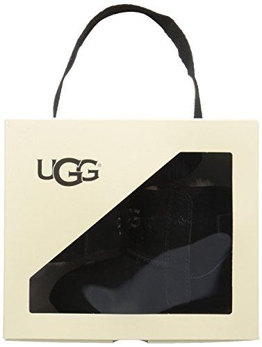 UGG - Gefütterte Babyschuhe JESSE II 1018141I - black Schwarz