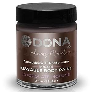 Dona - BODY PAINT - MOUSSE DE CHOCOLATE
