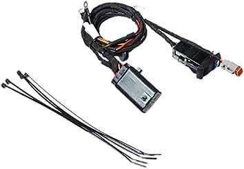 amazon com polaris wiring harnesses electrical automotive polaris 2879859 led lightbar harness