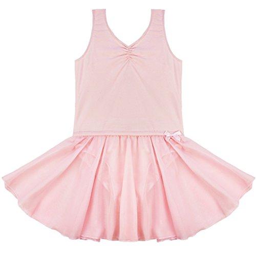 YiZYi (Child Pink Tutu)