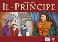 Il Principe by Z-Man Games