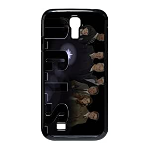 Customised Case Ncis For Samsung Galaxy S4 I9500 Q5A2112711