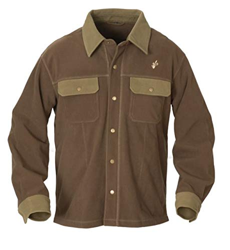 Avery Hunting Gear Heritage Jac Shirt-MB-Medium by Avery