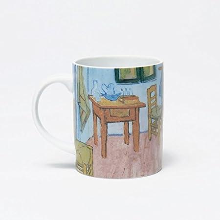 VINCENT Van Gogh - Tazza la camera da letto: Amazon.it: Casa ...