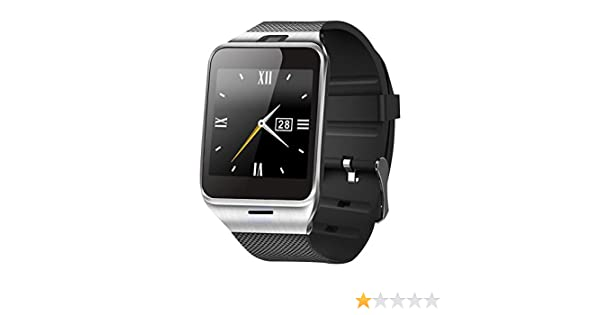 Smartwatch Demiawaking Relojes Inteligentes Aplus GV18 ...
