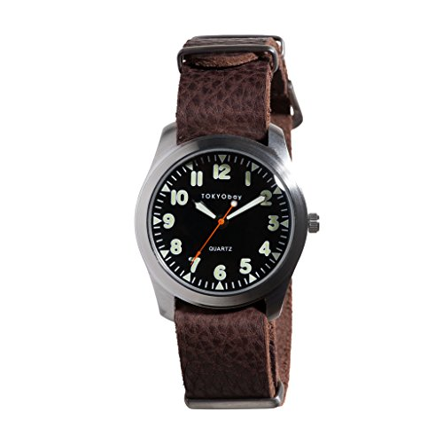 tokyobay-basic-leather-watch-brown